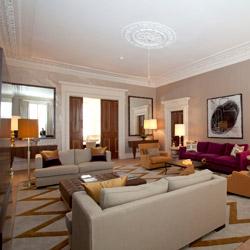 The Atholl Serviced Apartment Edinburgh By Ian Smith Design